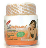 Labidjanaise Body Cream 300 g