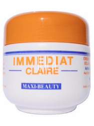 Immediate Claire Body Cream Jar 436ml - 14.07 fl.oz.