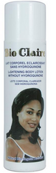 Bio Claire Lightening Body Lotion Without Hydroquinone 12.1 oz