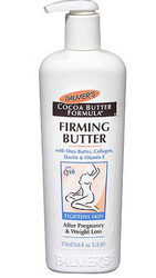 Palmer's Cocoa Butter Formula Firming Butter Lotion 10.6 oz