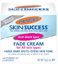Palmer's Skin Success Anti-Dark Spot Fade Cream, For all skin types