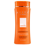 Aliya Paris Carrot Intense Lotion 16 oz