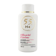 55H+ Paris Efficacite Extreme Body Lotion Strong Bleaching 16.8oz