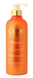 Carrot Glow Intense Toning Body Wash 27 oz