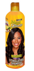 Profectiv Mega Growth Shampoo Stimulating 12 oz.