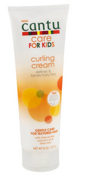 Cantu Care For Kids Curling Cream 8 oz Tube