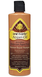 One n Only Argan Oil Moisture Repair Shampoo 12 oz
