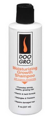 Doo Gro Shampoo, Moisturizing Growth  8 fl oz