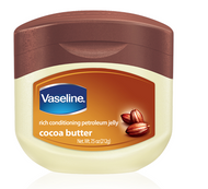 Vaseline Petroleum Jelly with Cocoa butter 7.5 OZ