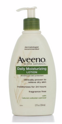 Aveeno Daily Moisturizing Lotion 18 oz