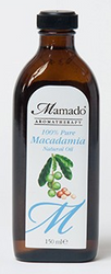 Mamado Natural Macadamia Oil 150ml