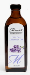 Mamado Lavender Oil 150ml