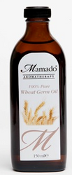 Mamado 100% Pure Wheat Germ Oil 150ml