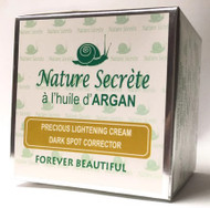 Nature Secrete Dark Spot Corrector Lightening Cream 100 g