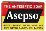 Asepso Antiseptic Bar Soap