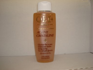 QEI+ Active Cristaline Toning Fine And Pure Glycerin 16.8 oz