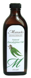 Mamado Natural Eucalyptus Oil 150ml