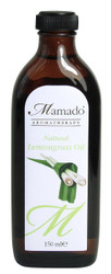 Mamado Natural Lemongrass Oil 150ml