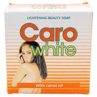 Caro White Lightening Beauty Soap 100g