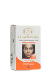 CT+ Clear Therapy Carrot Lightening Purifying Soap  5.8oz