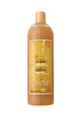 Fair And White Gold Shower Gel Precious Scrub 940ml 31.8oz