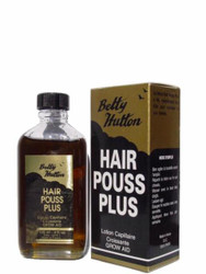 Betty Hutton Hair Pouss Plus Lotion