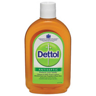 Dettol Liquid First Aid Antiseptic 250ml