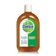 Dettol Liquid First Aid Antiseptic 500ML