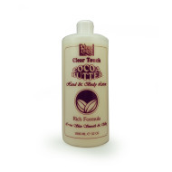 Clear Touch Cocoa Butter Hand and Body Lotion
