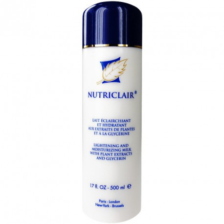 Nutriclair Paris Lightening And Moisturizing Milk 500ml