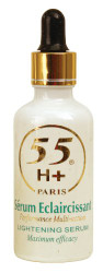 55 H+ Performance Multi-Action Lightening Serum