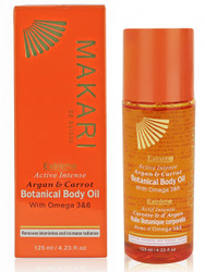 Makari Extreme Botanical Body Oil 4.23 oz