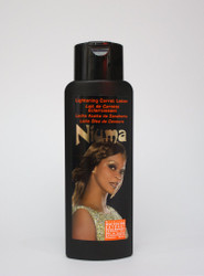 Niuma Skin Lightening Carrot Lotion 500 ml