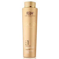 F/W 1 Gold AHA Brightening Lotion  350ml/11.8fl
