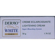 Dermo White Paris Lightening Tube Cream 1.76 oz