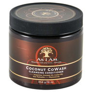 As I Am Coconut Co-Wash Cleansing Conditioner 16 oz
