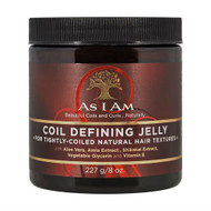 As I Am Naturally Coil Defining Jelly 8 oz