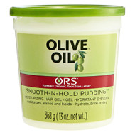 Organic Root Stimulator Olive Oil Smooth N Hold Pudding 13oz