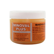 MINOVAL PLUS HAIR CREAM 125 ml