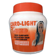 Caro Light Lightening Body Cream 300 ml / 10.1 oz