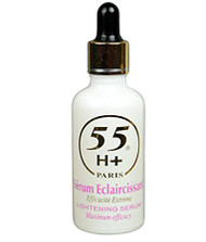 55H+ Paris Efficacite Extreme Serum Eclaircissant 1.66 oz