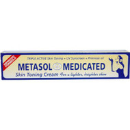 Metasol Triple Active Skin Lightening Cream 1.76 oz