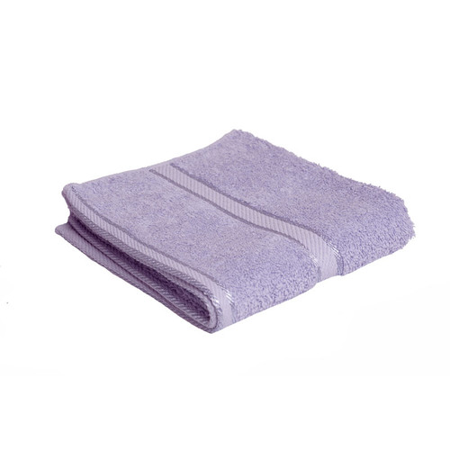 100% Cotton Lilac Towels | Hand Towel