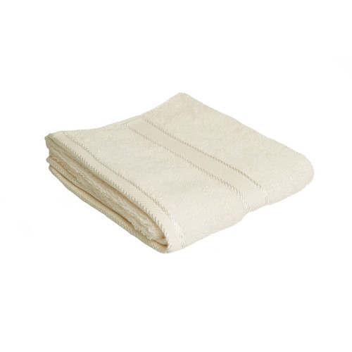 100% Cotton Cream Towels | Hand Towel