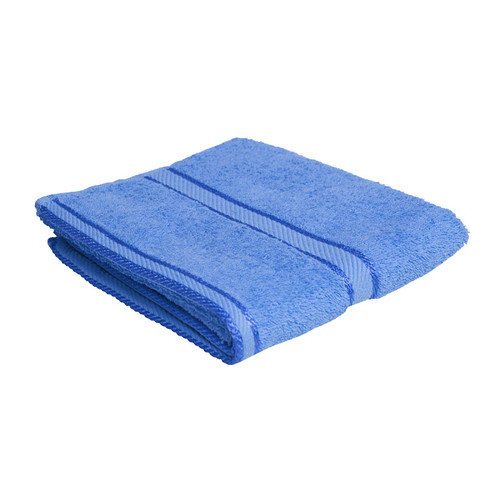 100% Cotton Blue Towels | Hand Towel