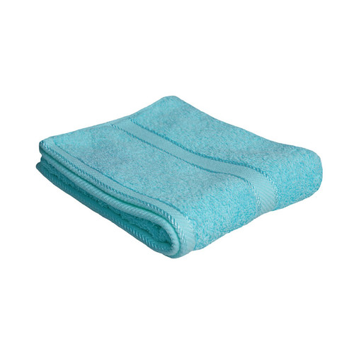 100% Cotton Turquoise Towels | Hand Towel