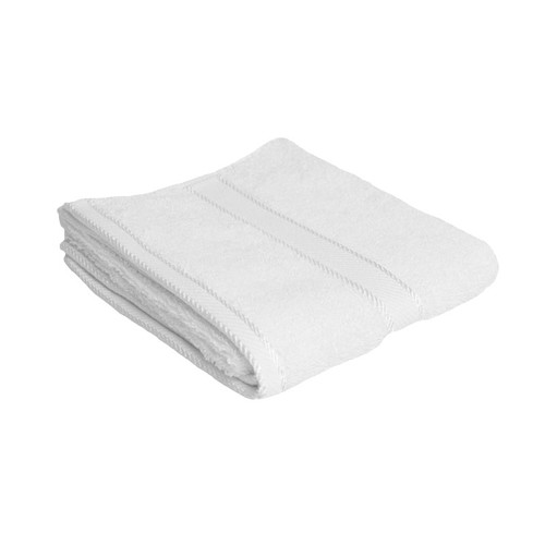 100% Cotton White Towels | Hand Towel