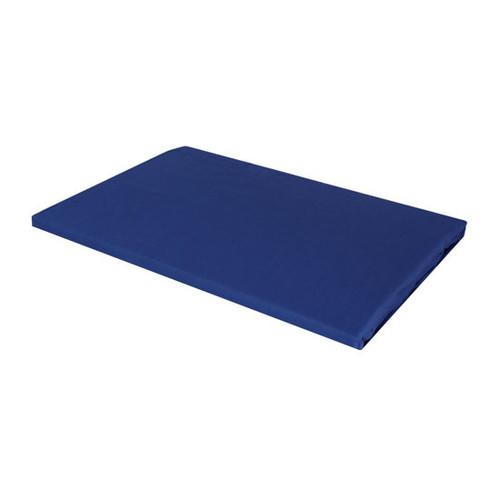 Royal Blue Plain European Pillowcase