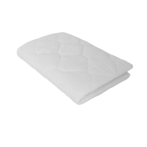 Quilted Standard Pillow Protector