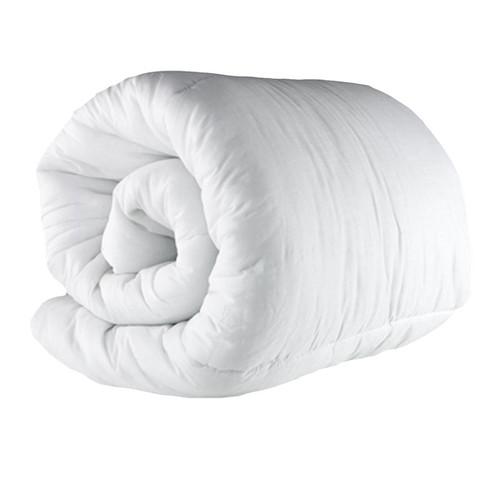 Microfibre Quilt / Doona 400GSM | Queen Bed